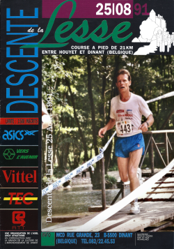 Descente de la Lesse 1991 1 copie