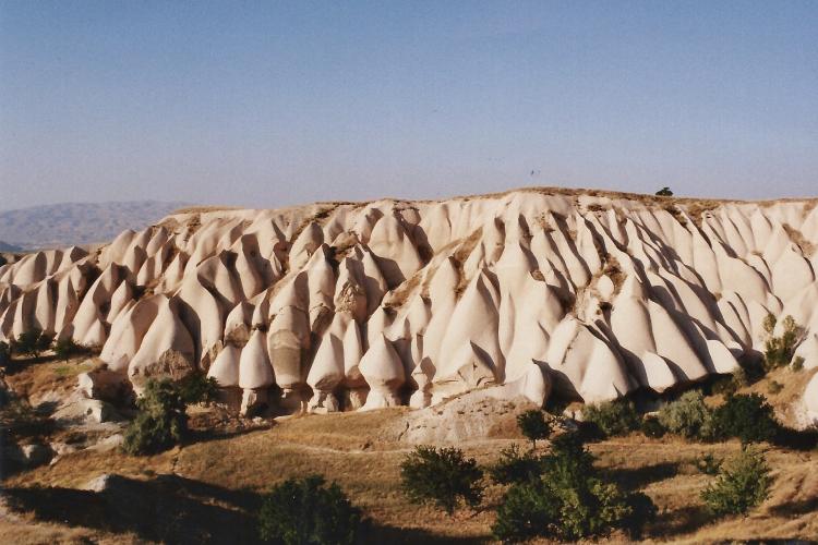 Turquie 1998-08-23 Cappadoce 12 copie