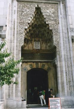 Turquie 1998-08-27 Bursa 1 copie