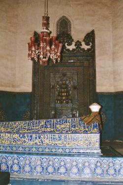 Turquie 1998-08-27 Bursa 2 copie