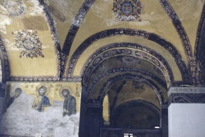 Turquie 1998-08-29 Istanbul Ste Sophie 3 copie