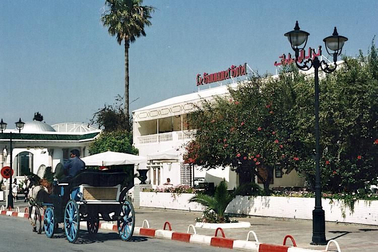 Hammamet Hotel 2
