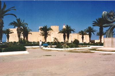 Monastir Fort de Ribat