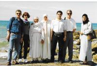 Maroc Oujda Cap de l'eau Famille 1