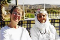 Maroc Oujda Cap de l'eau Famille 3