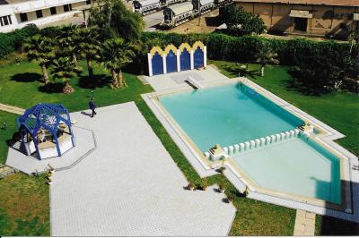 Maroc Oujda Hotel