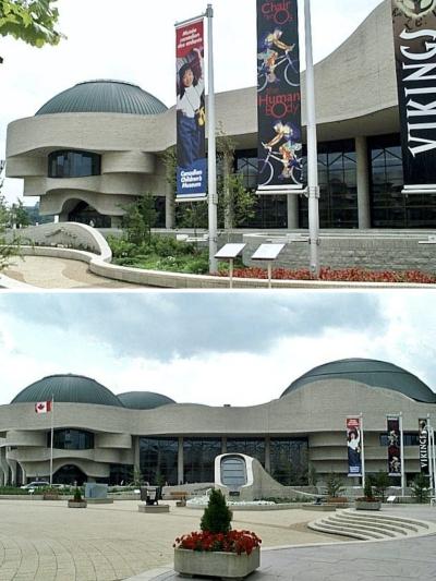 Musée canadien des civilisations 4 copie