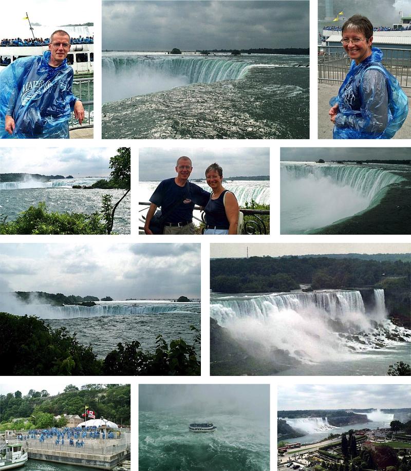 Niagara Toronto
