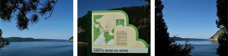 Sainte-rose-du-nord
