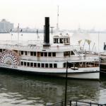 New-York 1990 bateau vapeur copie