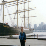 New-York 1990 bateau Pekins Marc 1 copie