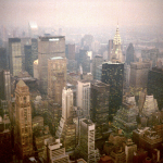 New-York 1990 gratte-ciel 8 copie