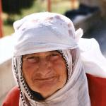 Turquie 1998-08-20 Istanbul Femme copie