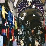 Turquie 1998-08-20 Istanbul Gr Bazar 2 copie