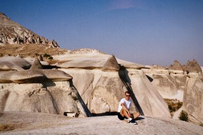Turquie 1998-08-23 Cappadoce 14 copie