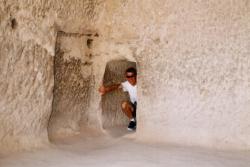 Turquie 1998-08-23 Cappadoce 24 copie