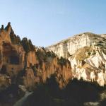 Turquie 1998-08-23 Cappadoce 23 copie