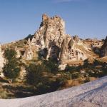 Turquie 1998-08-23 Cappadoce 9 copie