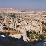 Turquie 1998-08-23 Cappadoce 8 copie