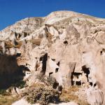 Turquie 1998-08-23 Cappadoce 19 copie
