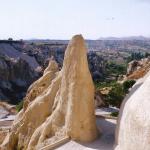 Turquie 1998-08-23 Cappadoce 7 copie