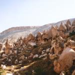 Turquie 1998-08-23 Cappadoce 15 copie