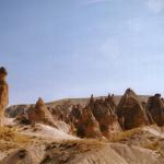 Turquie 1998-08-23 Cappadoce 2 copie