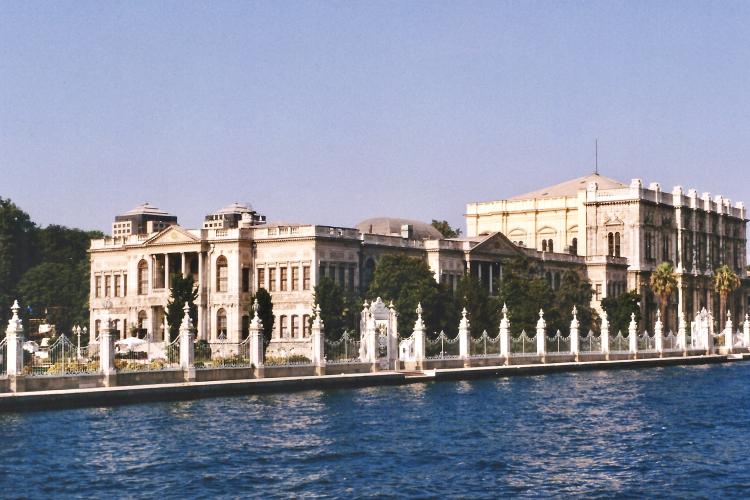 Turquie 1998-08-28 Istanbul Bosphore 18 copie