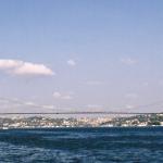 Turquie 1998-08-28 Istanbul Bosphore 19 copie