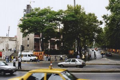 Turquie 1998-08-29 Istanbul rue 5 copie