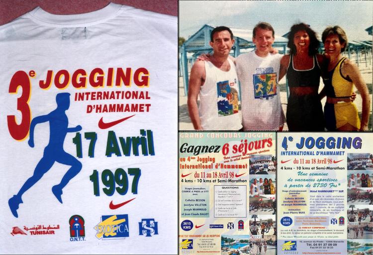 Hammamet Jogging International 3