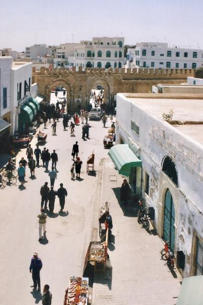 Medina 3