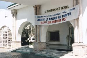 Hammamet Hotel 1 copie