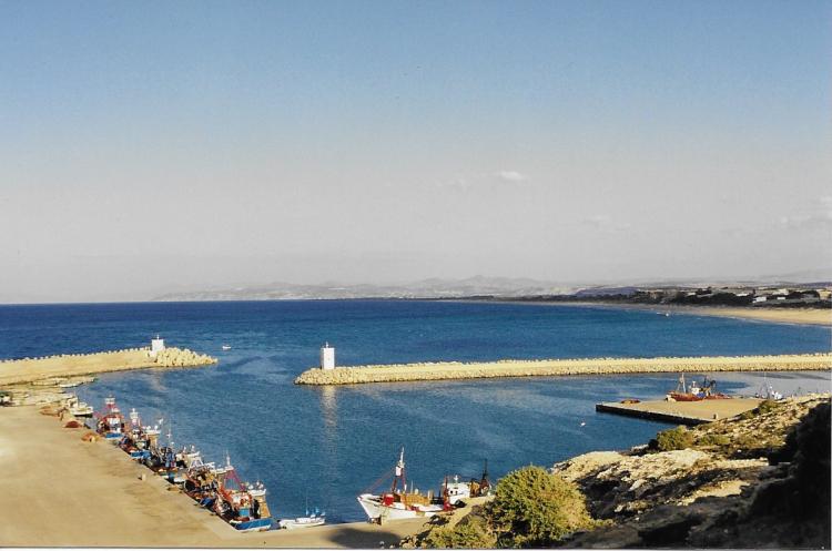 Maroc Cap de l'eau 1