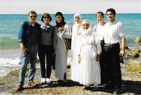 Maroc Oujda Cap de l'eau Famille 2