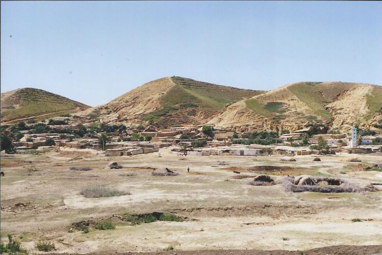 Maroc Près de Sidi Kacem 1