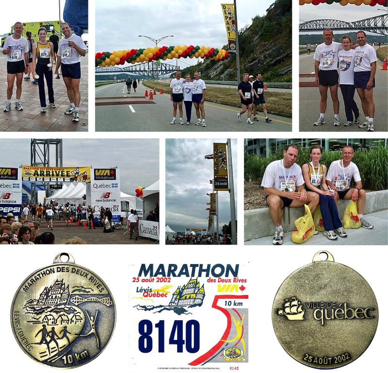 Marathon Levis Quebec 2 copie